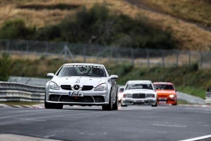 ADAC TOTAL 24h Nürburgring 2020 - Foto: Gruppe C Photography