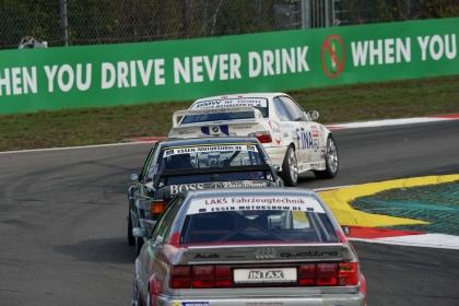 Formula 1 Aramco Grosser Preis der Eifel 2020